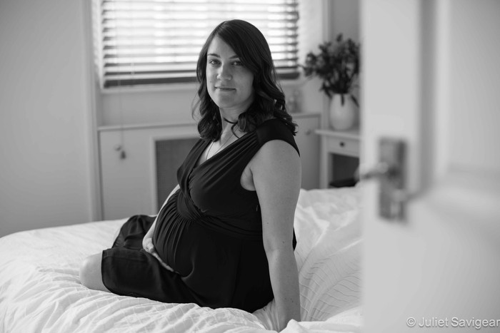 Maternity Photo Session - Pimlico
