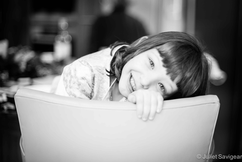 Posing - Children's Photography, Purley