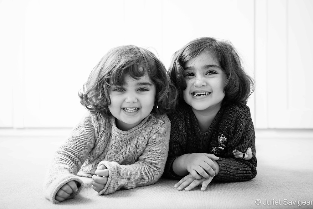 Smiles - Children's Photography, Balham