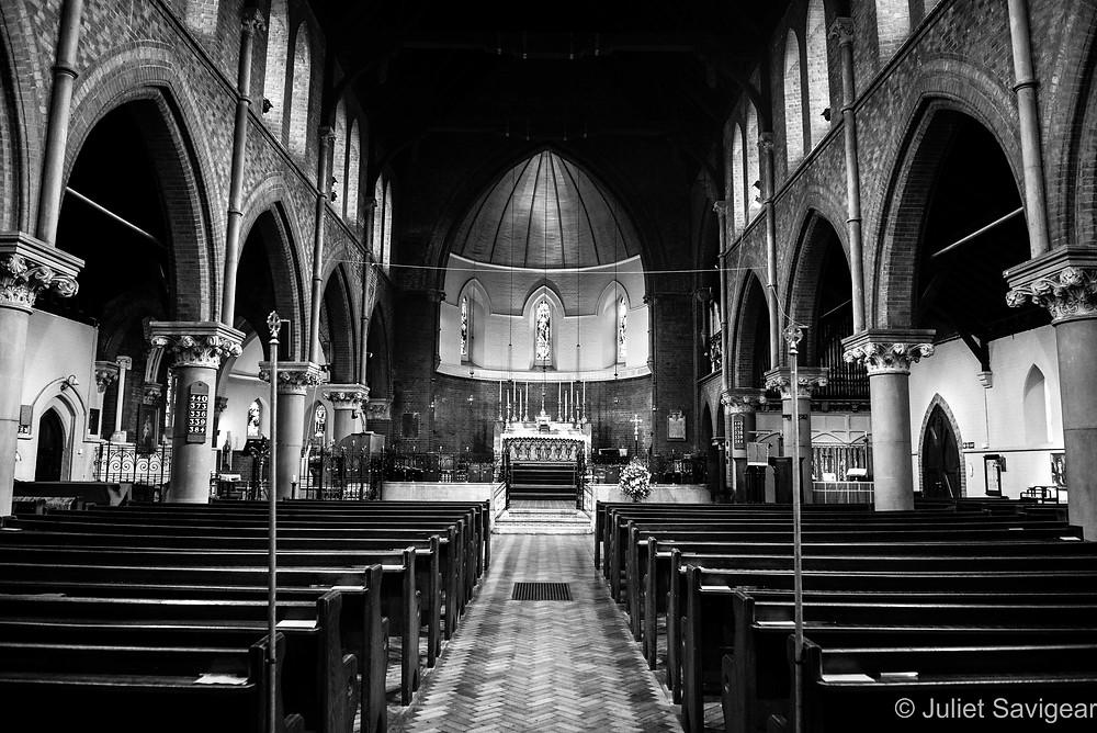 St Michael's & All Angels Church, Barnes