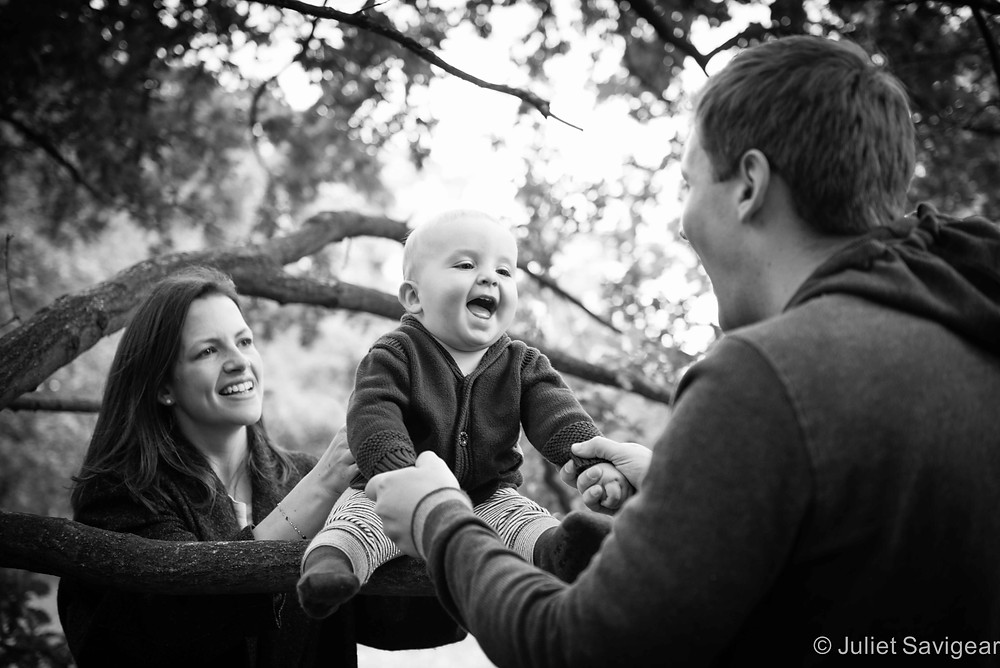 Games With Mummy & Daddy - Baby & Family Photography, Tooting Common