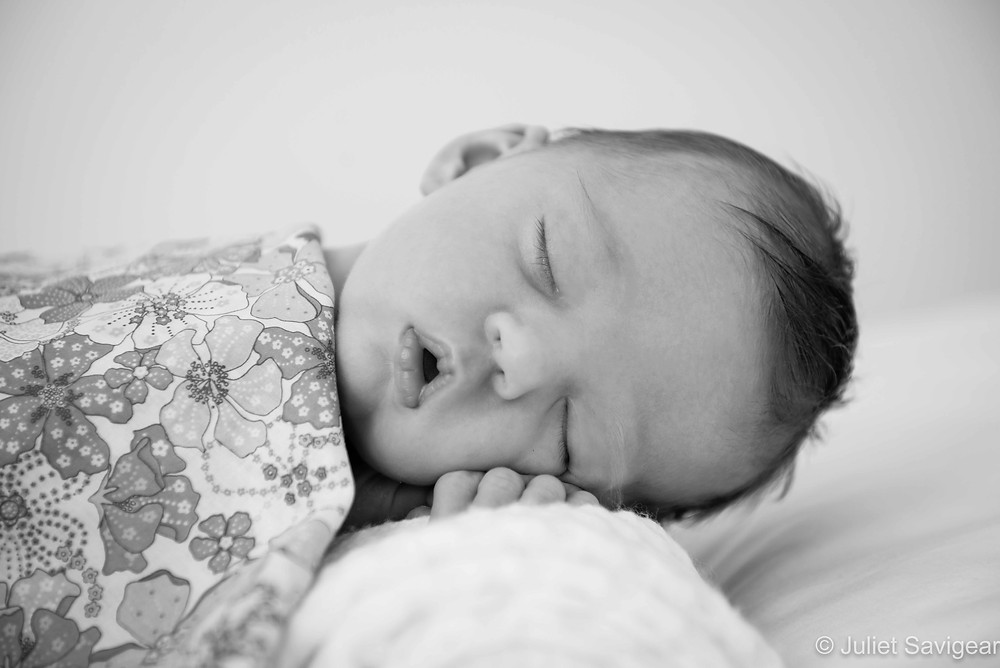 Land Of Nod - Newborn Baby Photography, Canary Wharf
