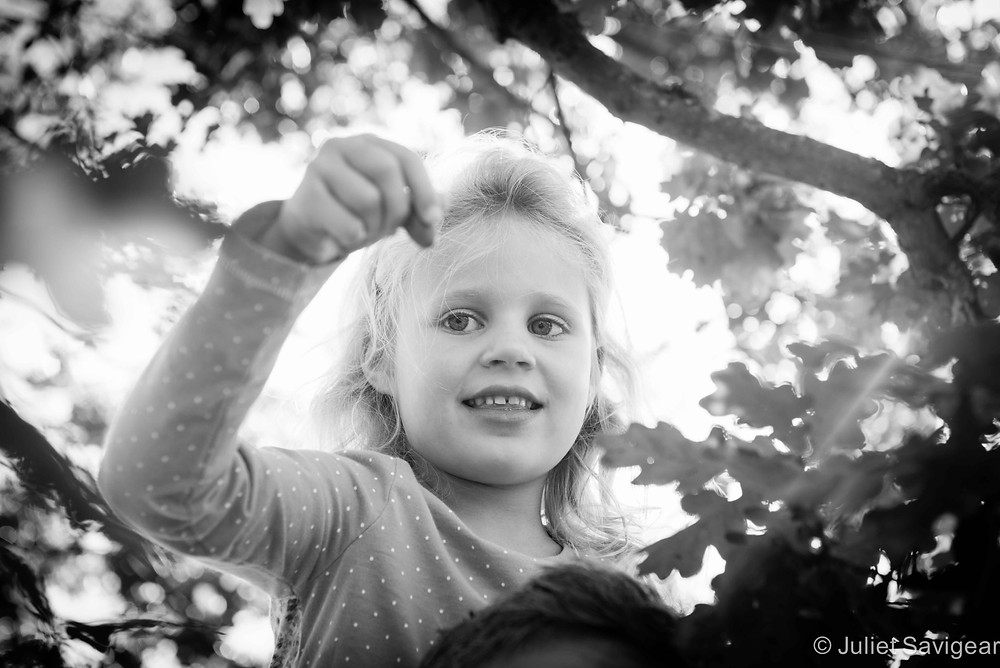 Acorn - Children's Photography, Surrey