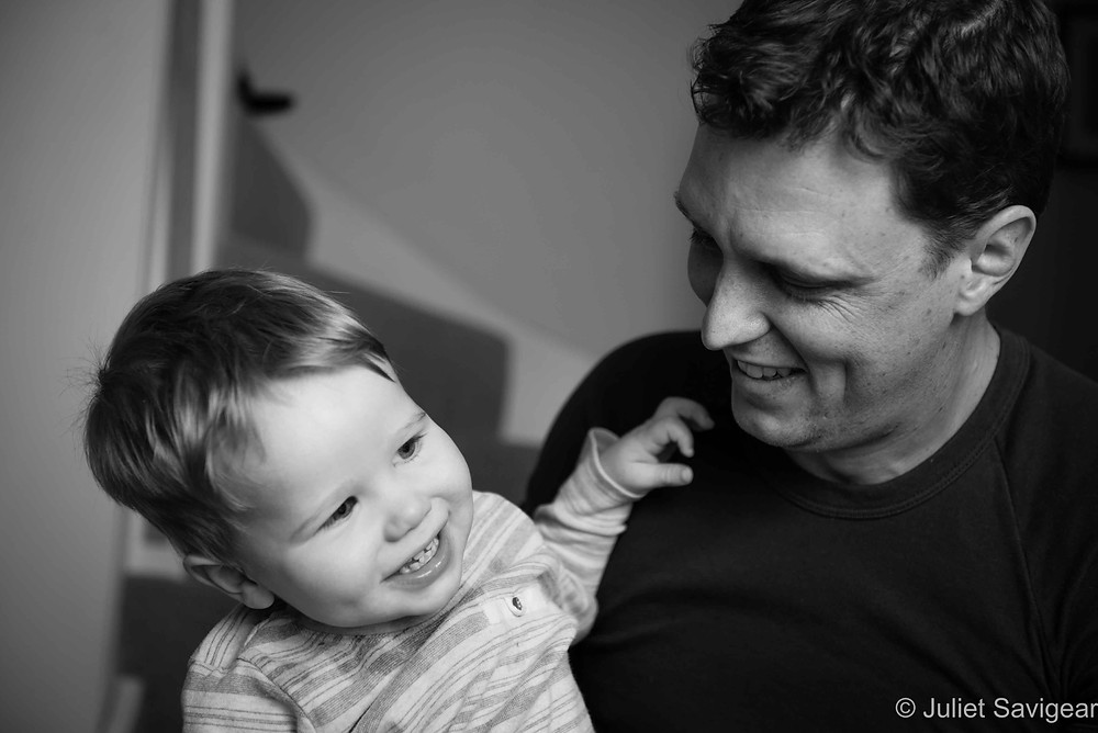 Big Brother - Children's & Family Photography, Balham
