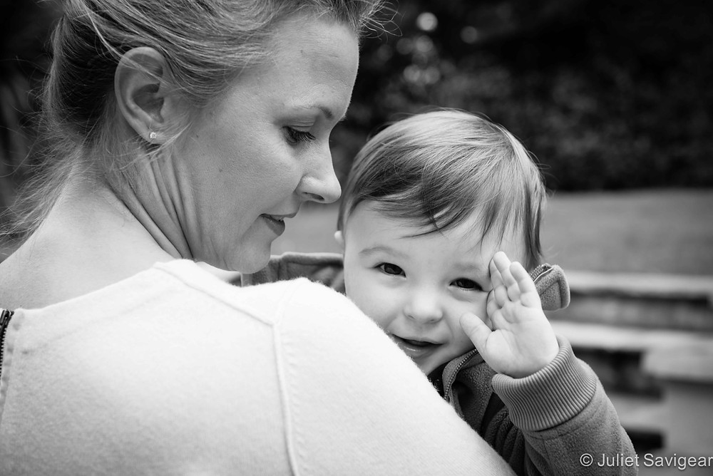 Salute! First Birthday & Family Photo Shoot, Wimbledon