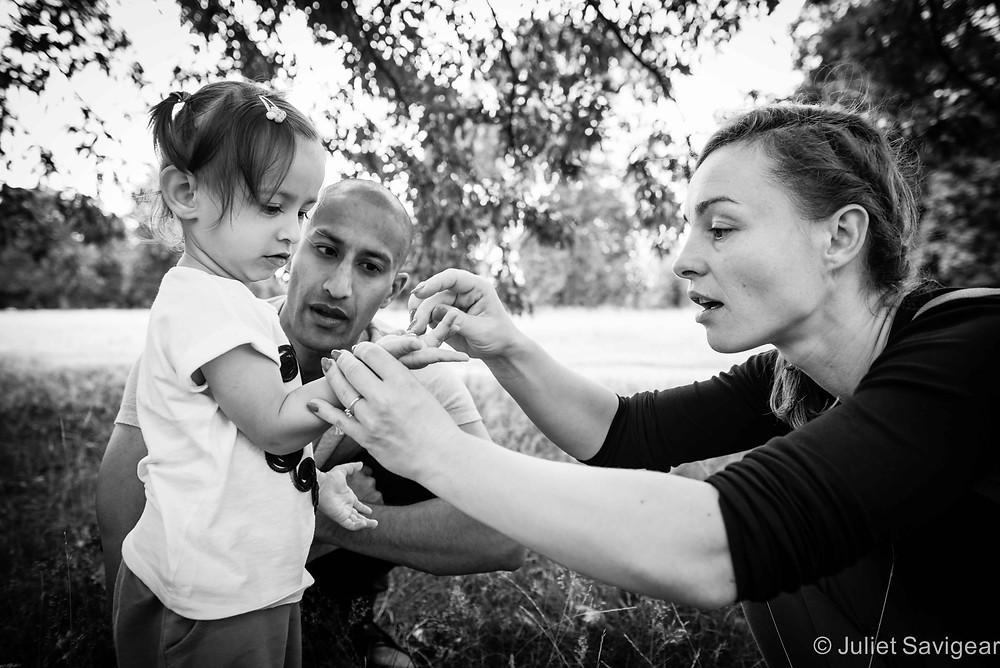 Family Portrait - Children's & Family Photography, London