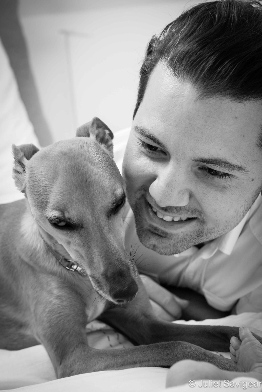 Family & Pet Portraiture