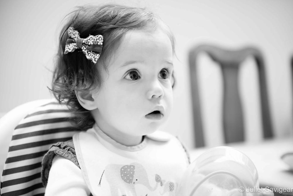 Lunch - Children's Photography, Balham