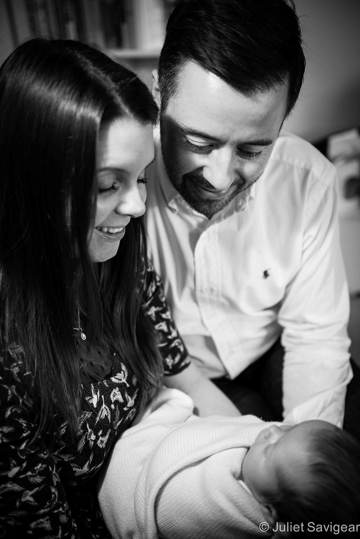 Family Photography - Newborn Baby & Family Photographer, Balham