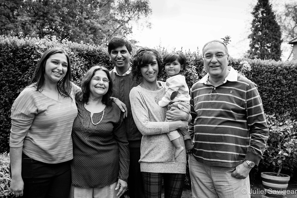 Group Family Portrait Photography, North Harrow