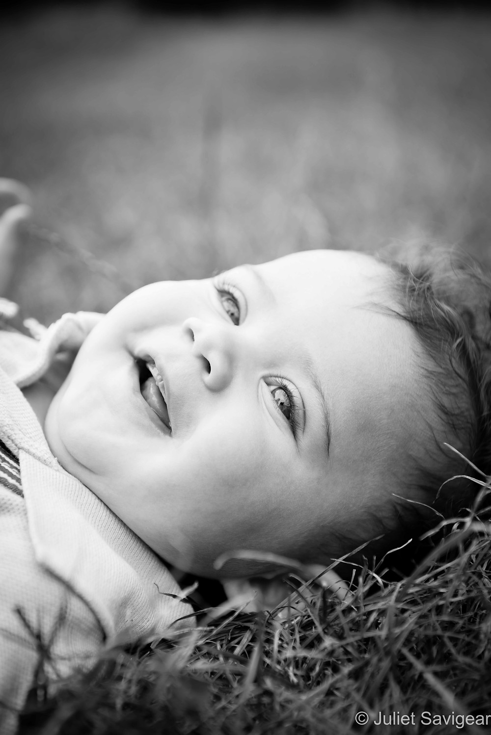 Smiles! Baby Photography - Wandsworth Common