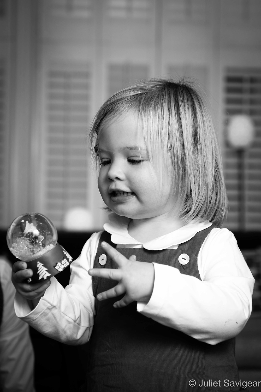 Snowglobe - Children's Photography, Clapham South