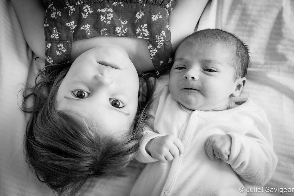 Siblings - Newborn Baby & Family Photography, Earlsfield