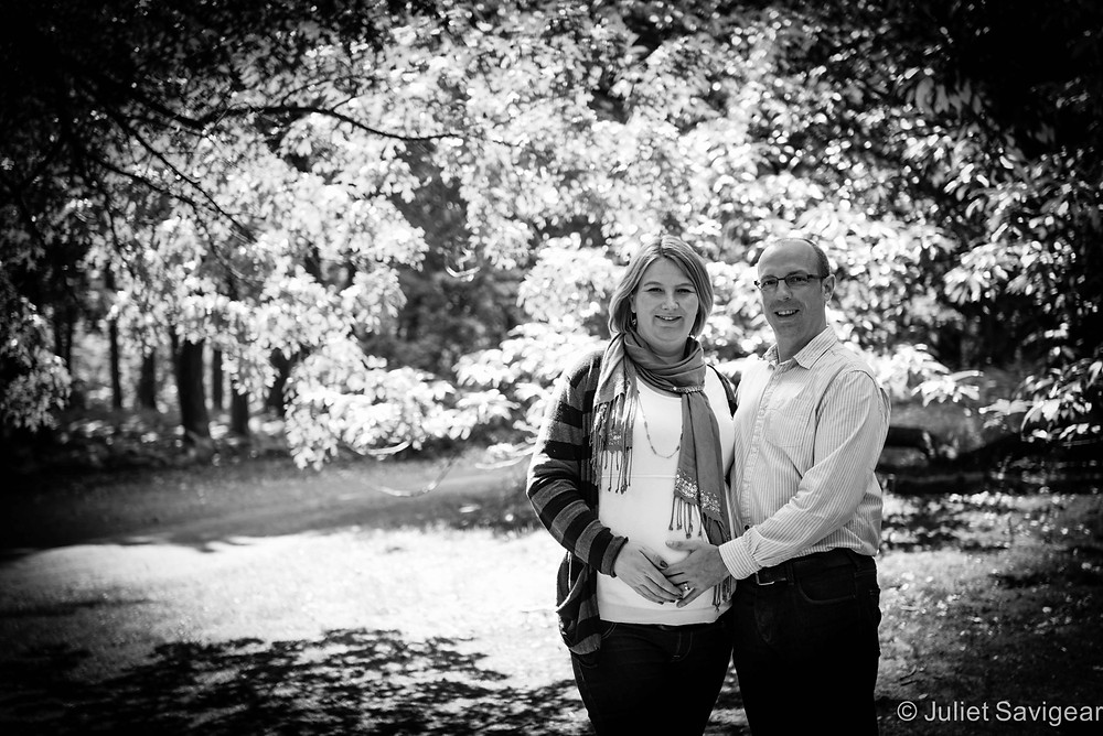 Maternity Photography - Great Windsor Park