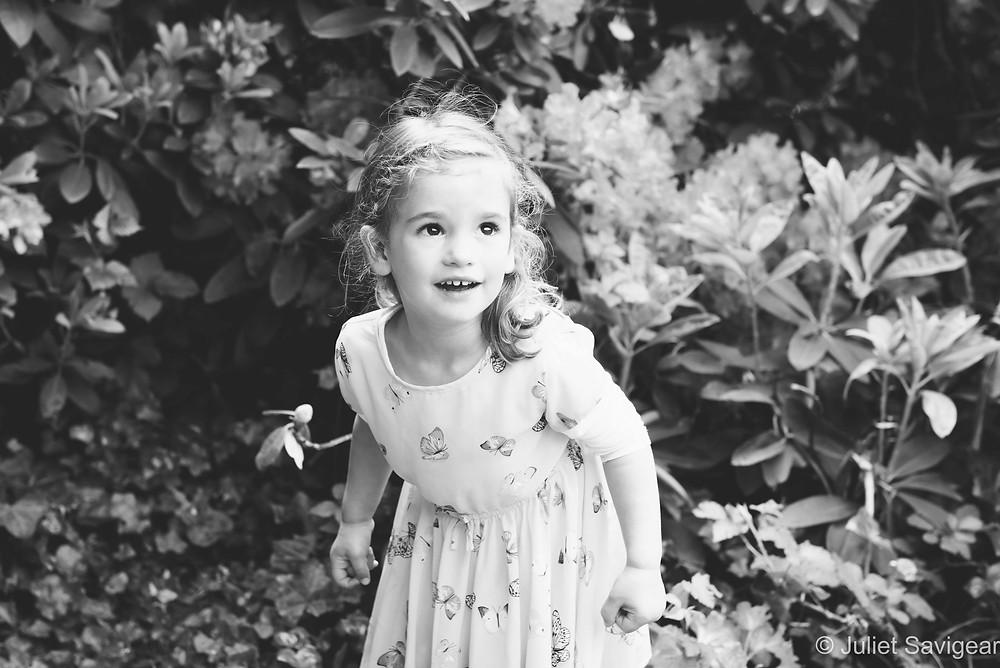 Beautiful children's photography