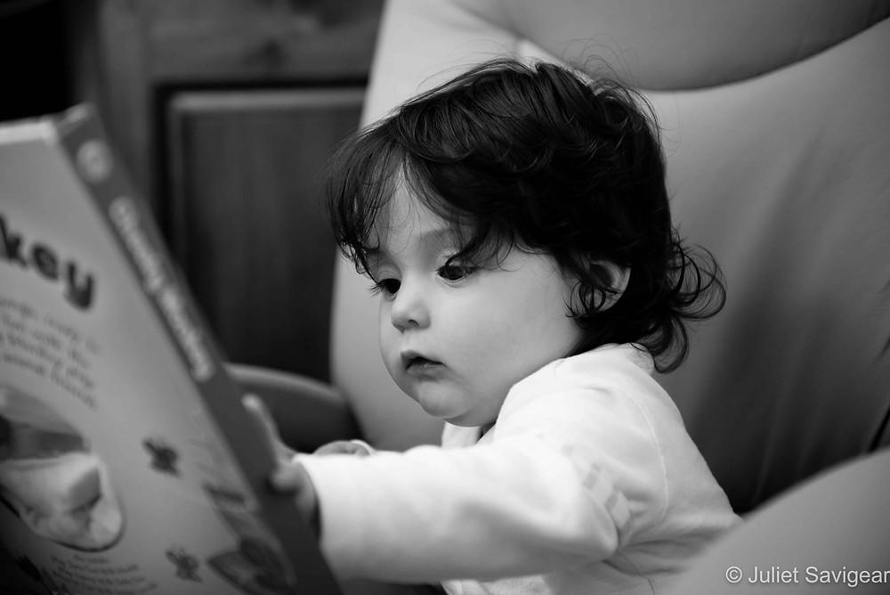 Reading - Baby Photography, Penge