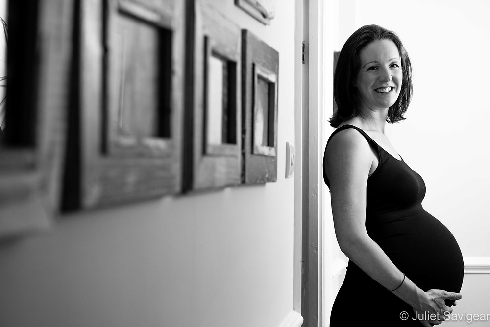 Maternity Photography, Clapham South