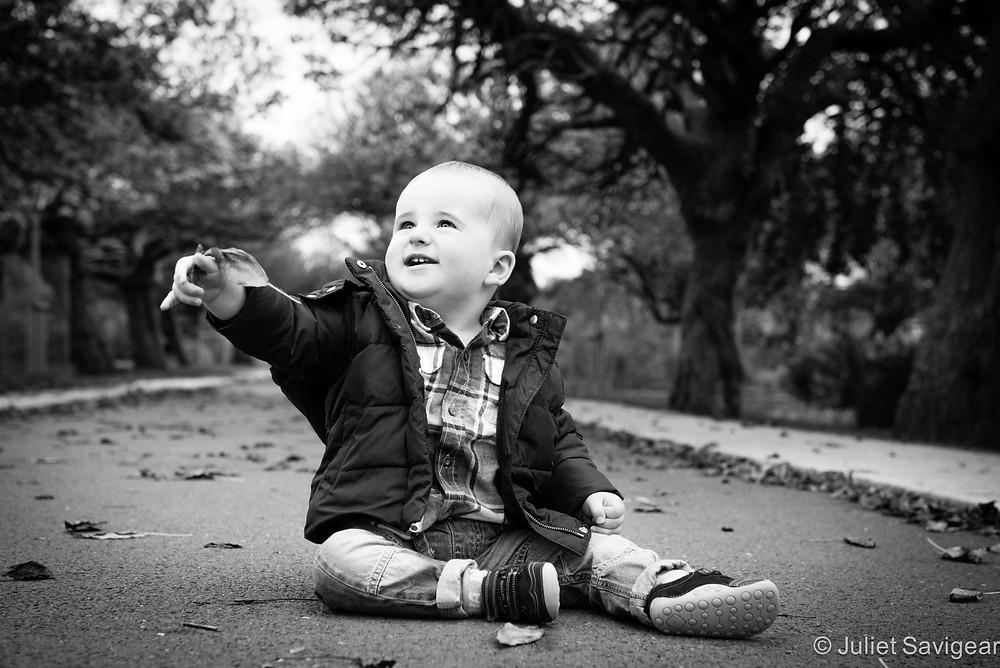 Baby Photography - Tottenham