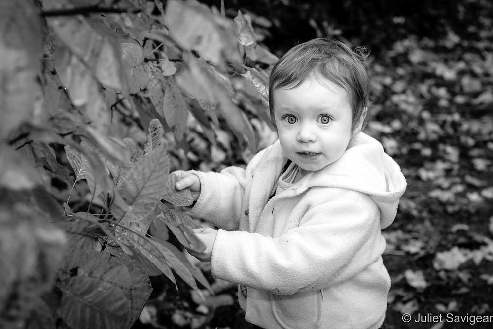 Future botanist?
