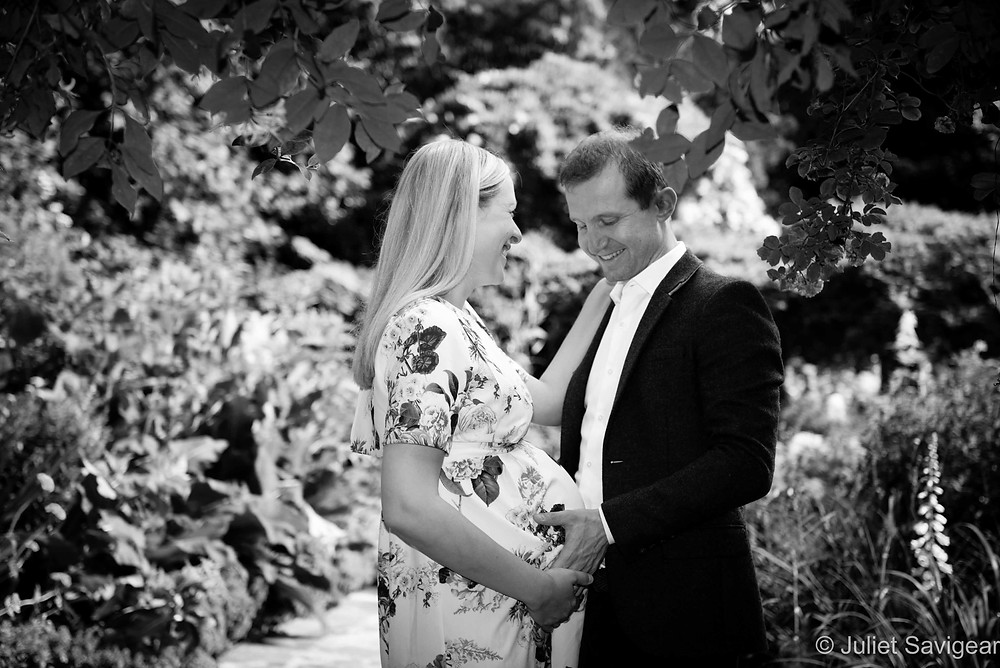 Maternity Photography - Southwark Park