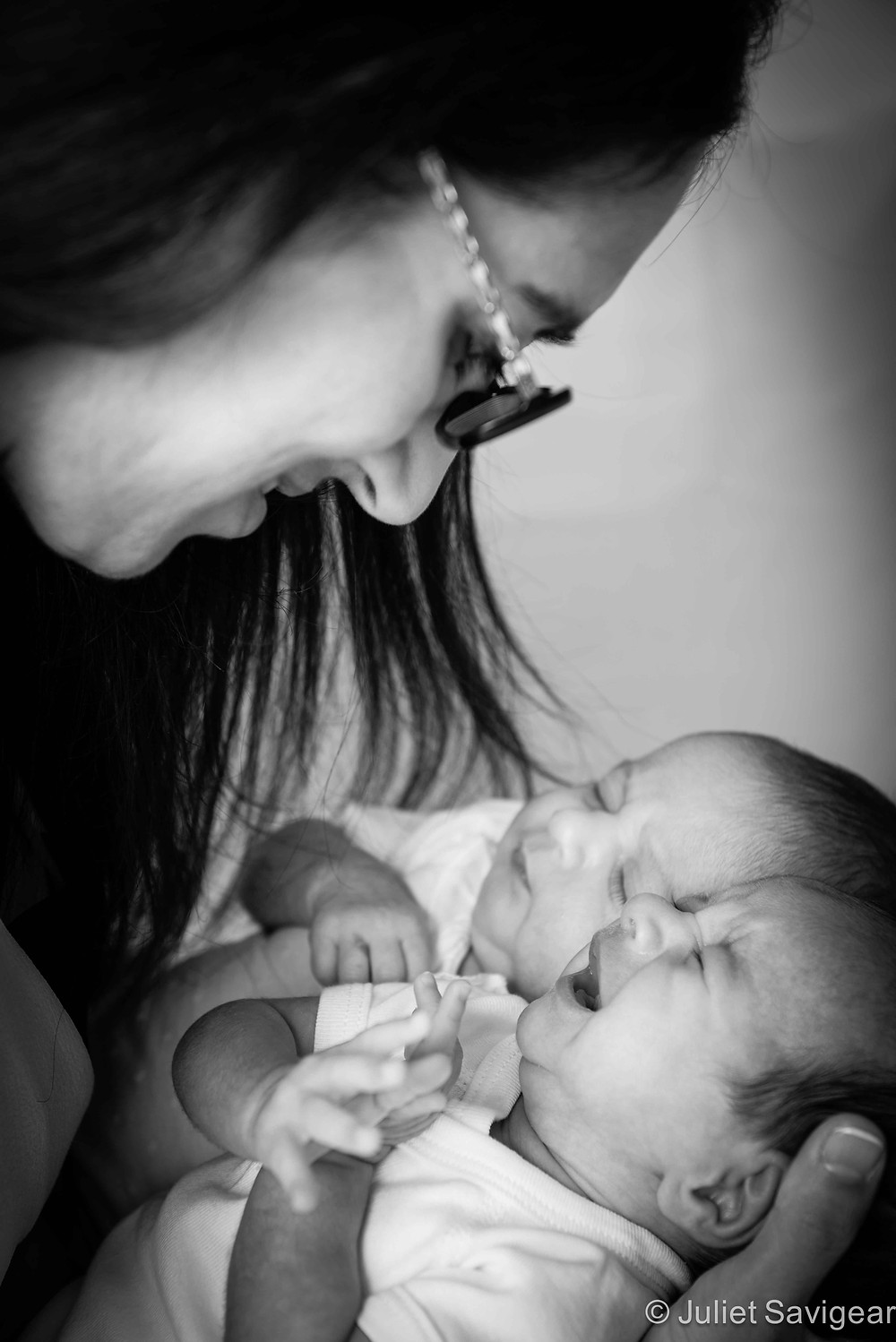 Mummy's Babies - Newborn Baby Twins & Family Photography, Victoria, London