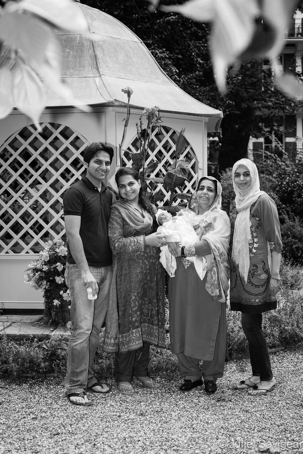 Family Photography - Earls Court