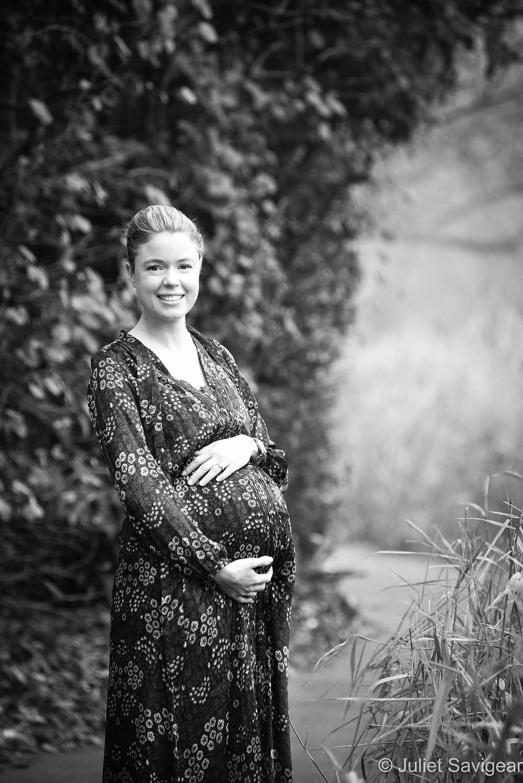 Maternity Photography, Wandsworth Common