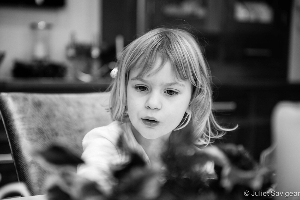 Olivia - Children's Photography, Purley