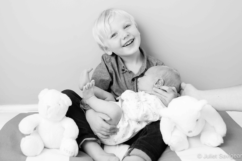 My Baby Sister - Newborn Baby & Toddler Photography, Honor Oak