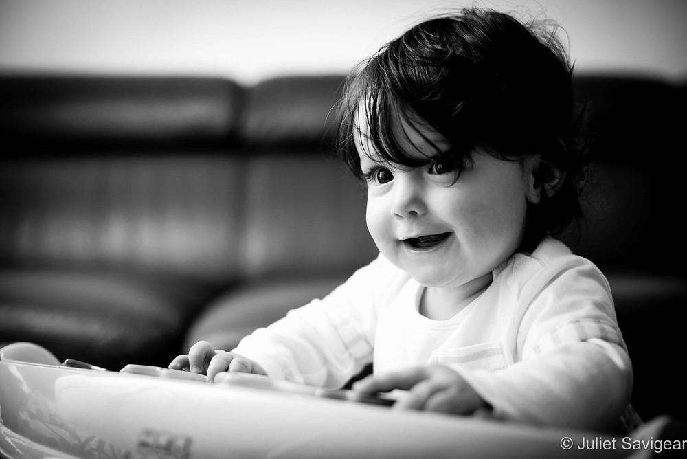 Musician - Baby Photography, Penge