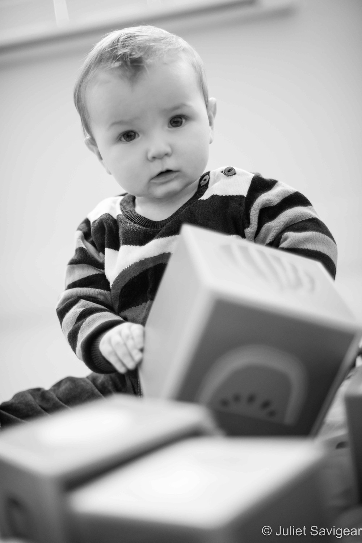 Baby Photography, Twickenham