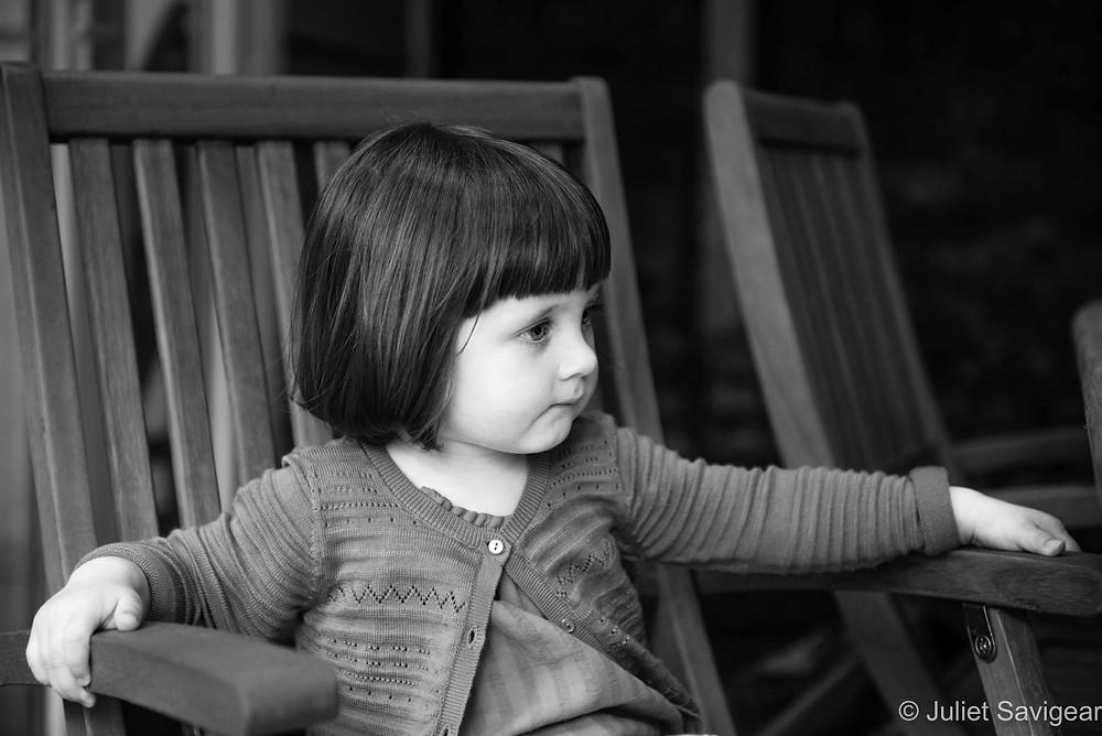 So Grown Up! Children's Photography, Wimbledon