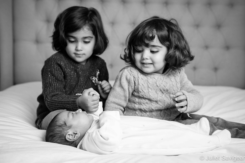 New Baby - Baby & Children's Photography, Balham