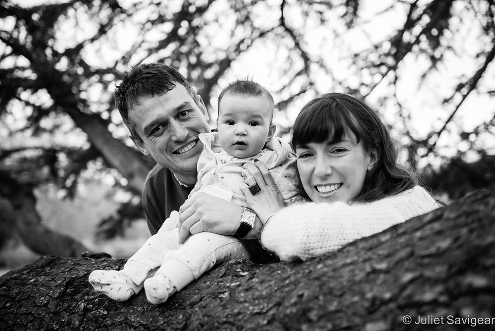 Family Portrait - Baby & Family Photography, Norbury