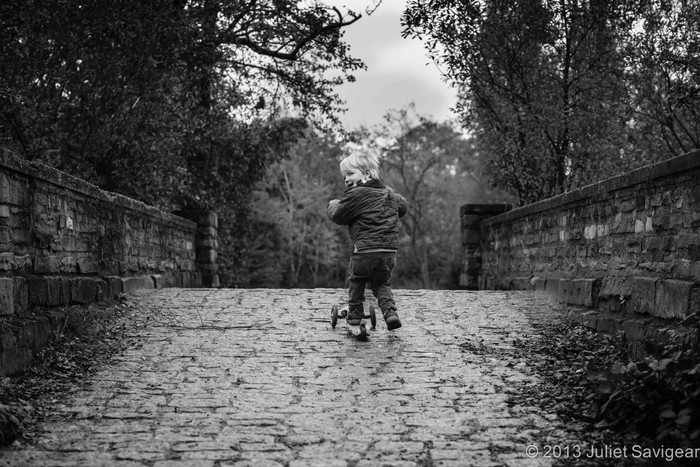 Children's Photography Shoot - Wandsworth Common