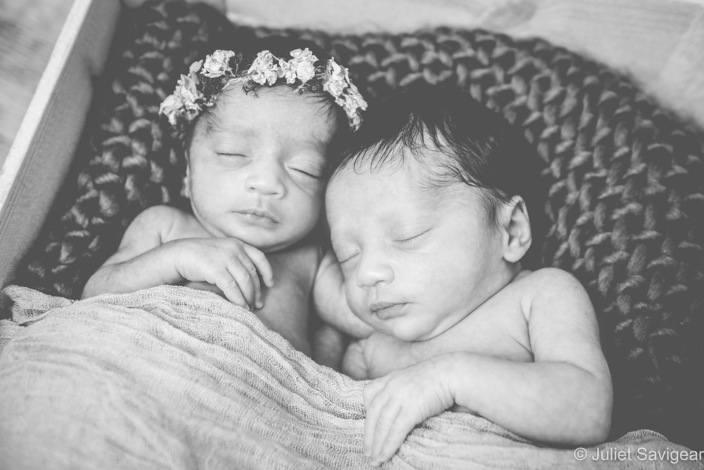 Twins - Brother & Sister