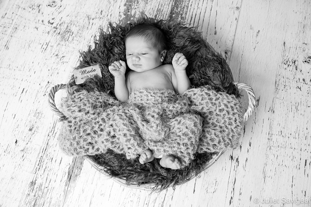 Made With Love - Baby Photography, London