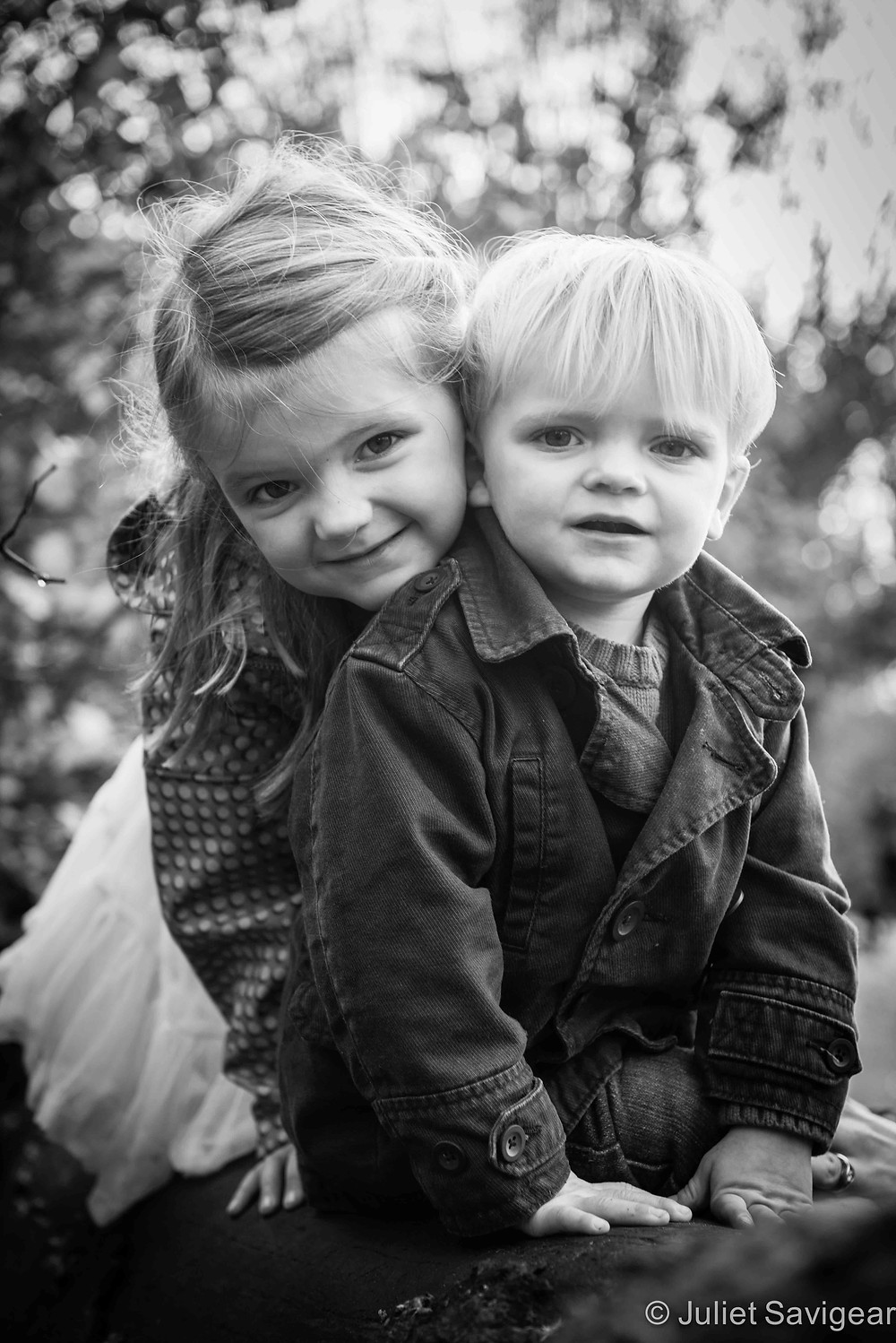 Children's Photography - Wandsworth Common
