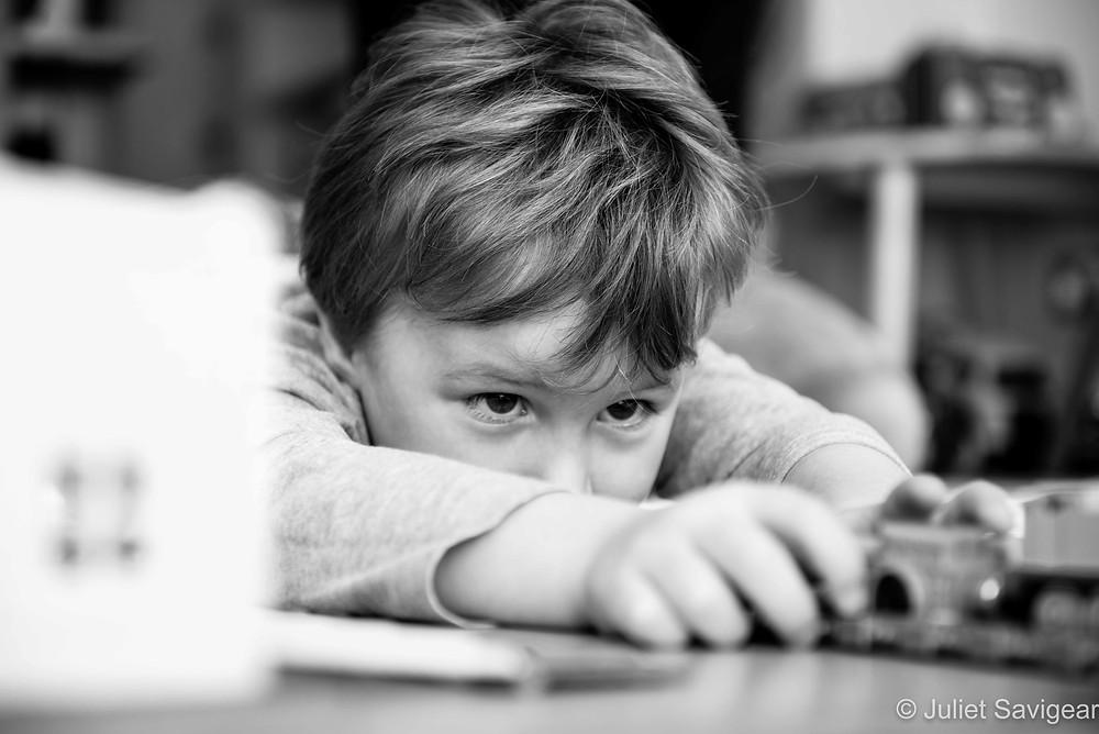 Children's Photography - Southfields