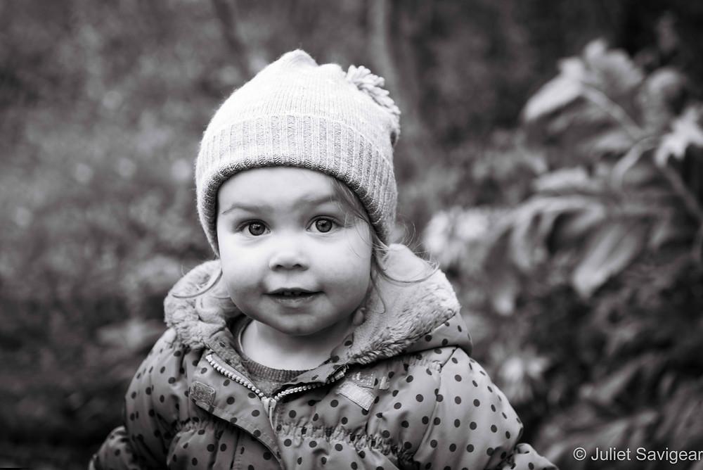 Children's Photography - Brockwell Park