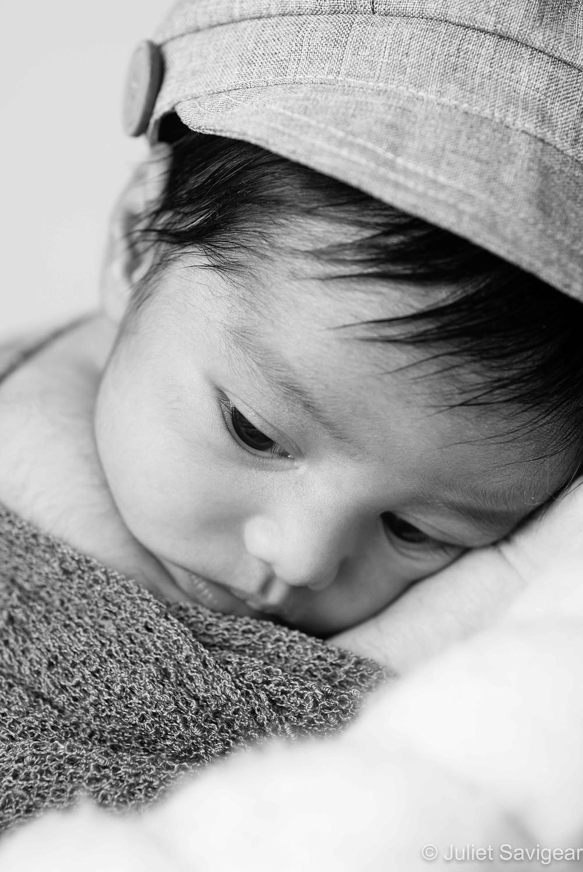 Newborn Baby Photography, Coulsdon