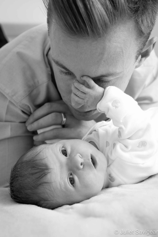 Newborn Baby Photography - Balham
