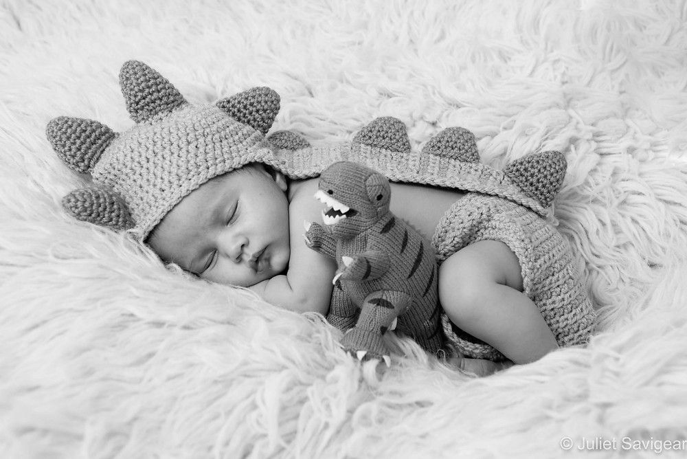 Babysaurus - Baby Photographer, Kew
