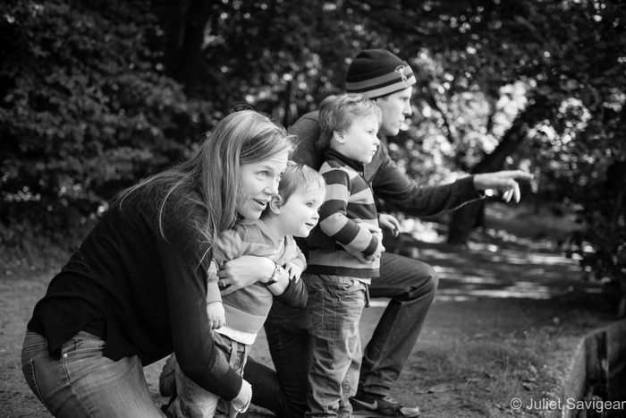 Family & Children's Photographer - Southfields & Wimbledon Common