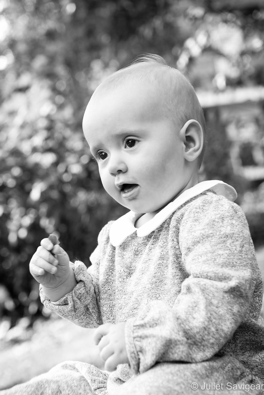 Baby Photography, Hampstead