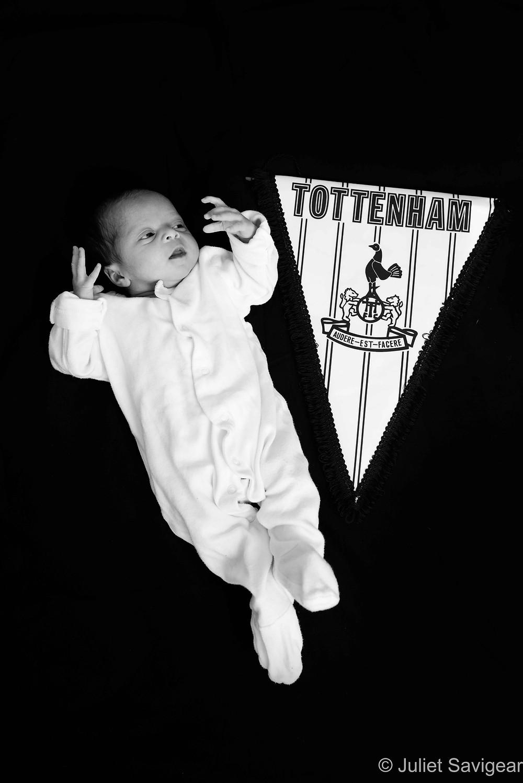 Tottenham Baby! Newborn Baby Photography, Colliers Wood