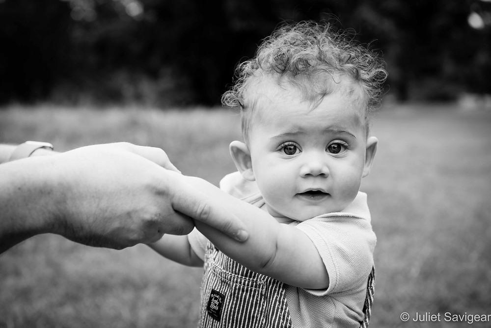 Baby Photography - Wandsworth Common
