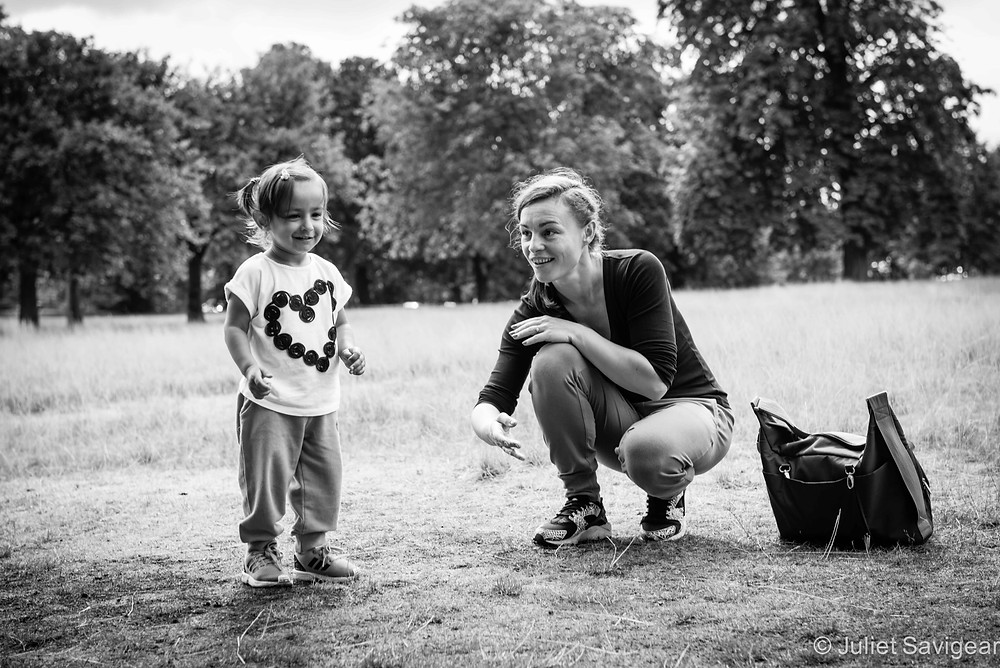 Games - Children's & Family Photography, London