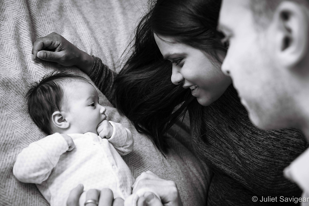 Togetherness - Baby Photography