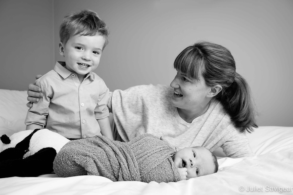 Newborn Baby & Family Photography, Tooting